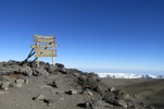 Kibo Summit - Mount Kilimanjaro